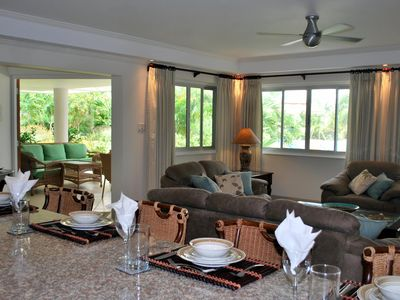 Photo for Palm Beach 109 - Ideal for Couples and Families, Beautiful Pool and Beach