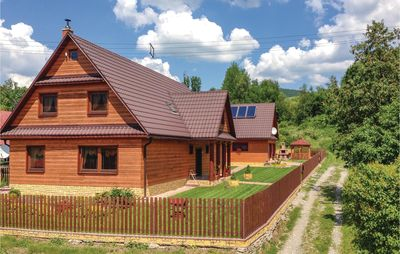 Photo for 6 bedroom accommodation in Stara Bystrica
