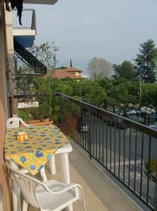Photo for Holiday apartment Salò for 1 - 4 persons with 1 bedroom - Holiday apartment in one or multi-family h