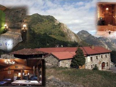 Photo for 1BR Apartment Vacation Rental in Somiedo, Asturias