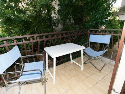 Photo for One bedroom apartment with balcony Crikvenica