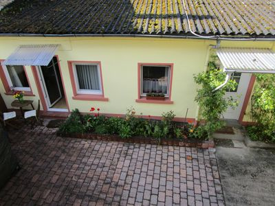 Photo for Quiet and centrally located apartment in Rüdesheim