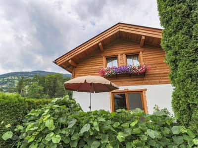 Photo for An attractive holiday home, just outside the town of Piesendorf.