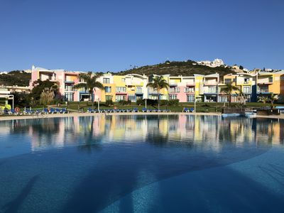 Photo for Apartment 4 people Marina Albufeira Portugal