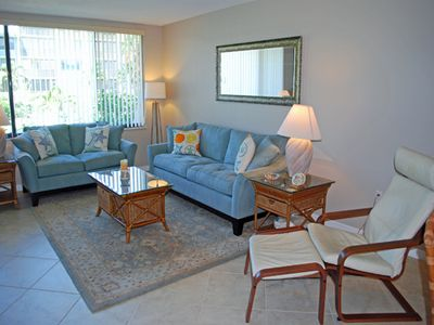 Photo for Loggerhead Cay #451, Ground-level, Courtyard View, Pet Friendly