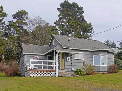 Photo for Heron Beach Cottage~ Seal Rock