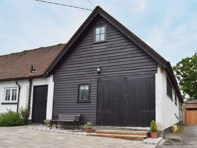 Photo for 1 bedroom property in All Buckinghamshire. Pet friendly.