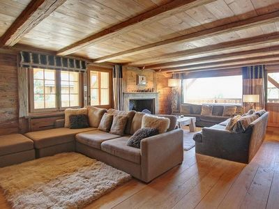 Photo for Magical Chalet for your Dream Vacation