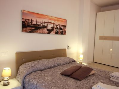 Photo for 2BR Apartment Vacation Rental in Mestre, Venecia