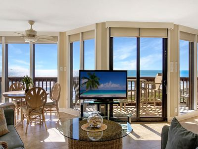 Photo for Sandpiper #608L: Ocean View 1 Bedroom, 2 Bathroom with 24 Hour Management