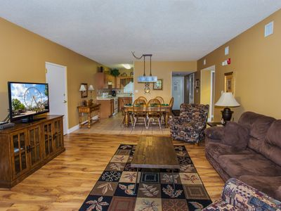 Photo for Riverside 2 BR-Walk to The Island & Parkway