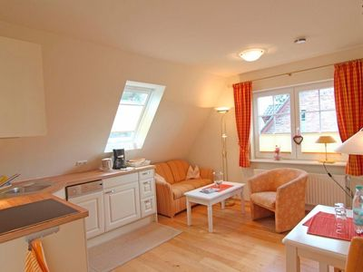 Photo for Apartment / app. for 2 guests with 40m² in Westerland (22490)