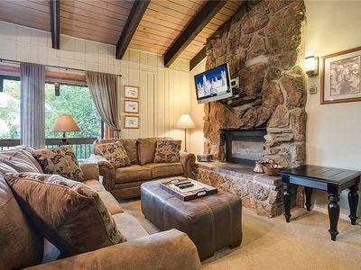 Photo for SC660 by Mountain Resorts ~ Updated, Terrific Views, Hot Tub