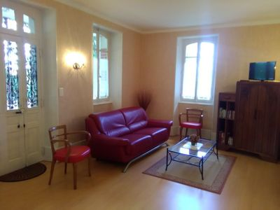 Photo for Vacation home Du Lac in Beaune - 6 persons, 3 bedrooms