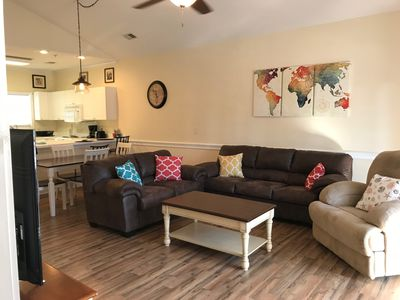 Photo for Absolutely Adorable condo! in the center of MB!