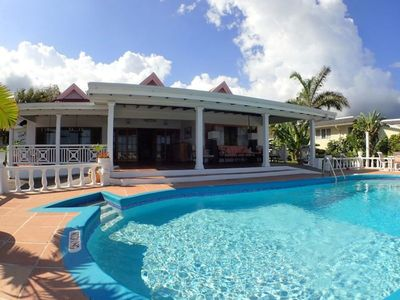 Photo for Tumac Villa, 4BR by Jamaican Treasures