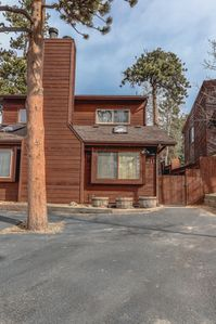 Photo for Barbara's Peak View Townhouse in the Heart of Woodland Park