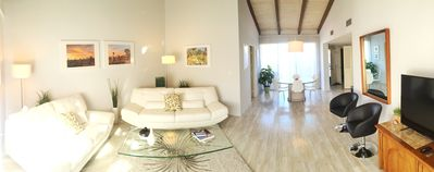 Photo for Contemporary Comfort & Central Palm Springs Location!