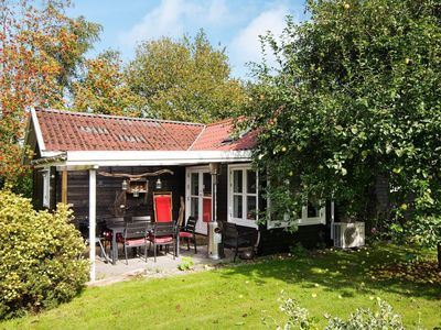 Photo for Pretty Holiday Home in Hejls Jutland with Garden