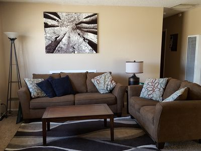 Photo for Mojave Moods Accommodates 1 - 8 Guests