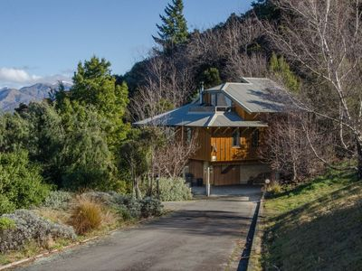 Photo for Slice of Heaven on Oregon - Hanmer Springs Holiday Home