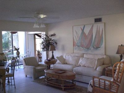 Photo for Condominium in Beautiful Gated Country Club Community