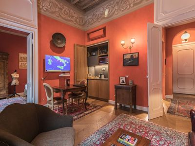 Photo for Hemeras Boutique House Red Suite
