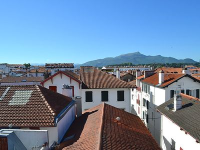 Photo for Apartment Bista Eder  in Saint - Jean - de - Luz, Basque Country - 4 persons, 1 bedroom