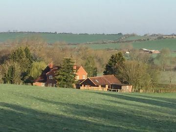Soulbury, Buckinghamshire, UK