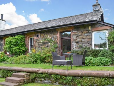 Photo for 1 bedroom accommodation in Torver, near Coniston