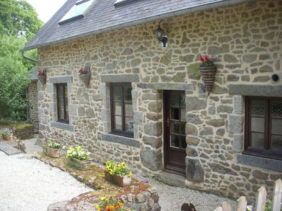 Photo for THE ROBINS COTTAGE 3 BEDROOMED SLEEPS 10