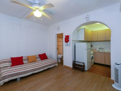 Photo for 1BR Apartment Vacation Rental in Lagos