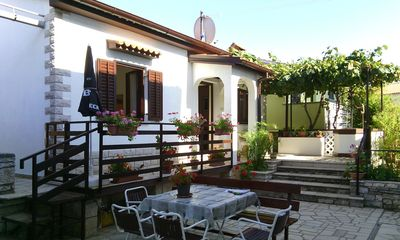 Photo for 2BR House Vacation Rental in Pula, Istrien