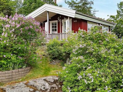 Photo for 4 star holiday home in BILLDAL