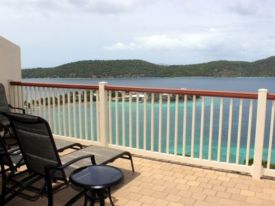 Photo for D27 1 BR Villa, no hskp fees 4 nights or more, Point Pleasant Resort TM