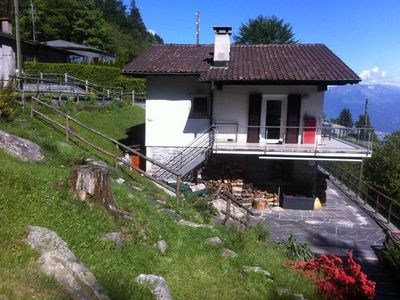 Photo for Holiday apartment Locarno for 4 persons with 2 bedrooms - Holiday house