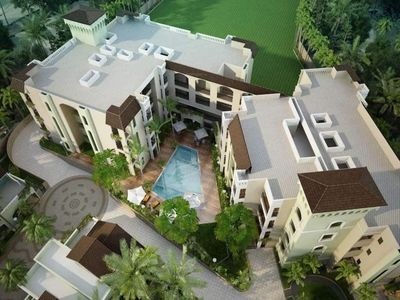 Photo for Luxurious 2 Bedroom Apartment With Shared Pool