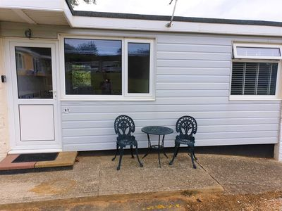 Photo for 7 Sandown Bay Holiday Centre
