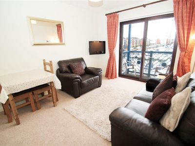 Photo for Abernethy Quay - One Bedroom Apartment, Sleeps 2