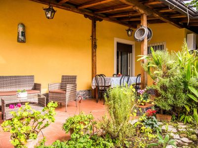 Photo for Vacation home San Antonio (MCX100) in Mascali - 4 persons, 2 bedrooms