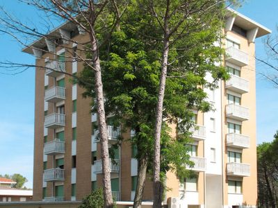 Photo for Apartment Residenz Torre Panorama (BIB678) in Bibione - 6 persons, 2 bedrooms