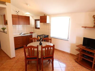Photo for Apartments Juranic / Apartment Juranic 2 with 2 Double Rooms & Extra Bed