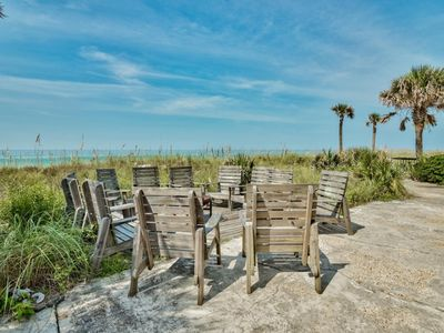 Photo for Sand Blast - Lovely Beachfront Home with Tons of Space!