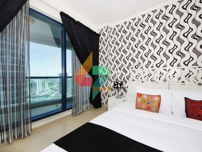 Photo for Panoramic & Cozy Duplex Apartment in JLT X-1,  Set in the Prestigious JLT Area