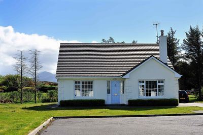 Pretty Cottage - Perfect Location to discover the magnificant County of Mayo!