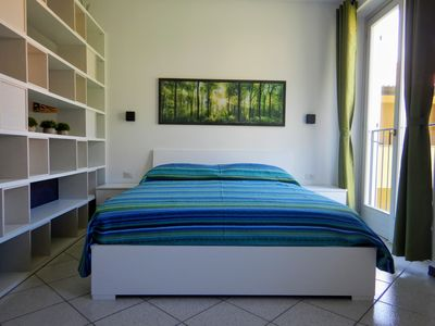 Photo for Green Relax a Maccagno - new apartment 45mq