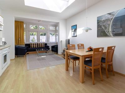 Photo for 2 - room - apartment (A. 3.6), with balcony or terrace - Villa Eden