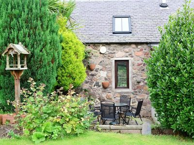 Photo for 1 bedroom accommodation in Coldingham, near Eyemouth