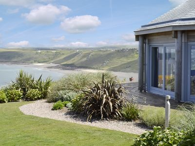 Photo for 3 bedroom accommodation in Sennen