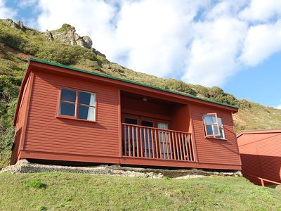 Photo for Branscombe Holiday Chalet